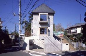 works_House at SHIMOUSA NAKAYAMA01